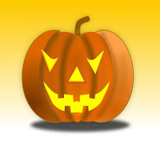 clipart halloween pumpkin icon 64x64