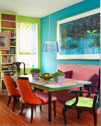 Aqua Dining Room by Dining Room Spacious Style Scandinavian Dining Room Furniture