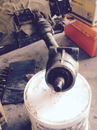 2000 335 sportsman rear hub removal help polaris atv forum