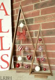 knock crate barrel ornament trees hometalk