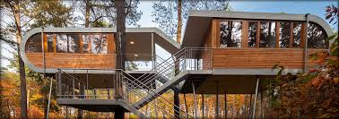 three house the treehouse room for sustainable thinking