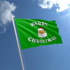 merry christmas flag merry christmas flags christmas flag