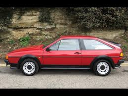 volkswagen rabbit 1990 volkswagen scirocco 1 8 1990 technical specifications of cars
