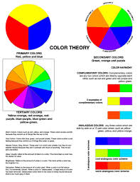 personable color theory worksheet rafaelgarciaphoto notes semnext