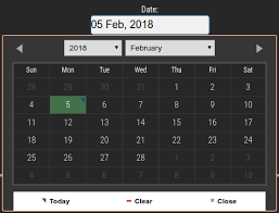 format date javascript jquery how to receive today s date format picker js date through jquery
