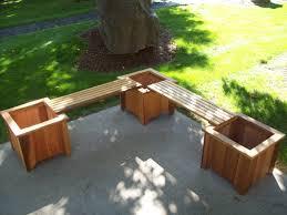 brown outdoor benches you u0027ll love wayfair