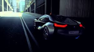 bmw i8 wallpaper bmw i3 concept and bmw i8 concept introduction youtube