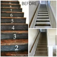 Staircase Renovation Ideas 20 Best Stairs Images On Pinterest Stairs Newel Posts And