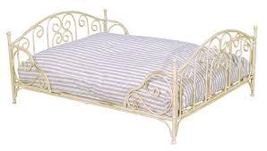 canapé lit fer forgé canapé lit fer forgé pour animaux 2432