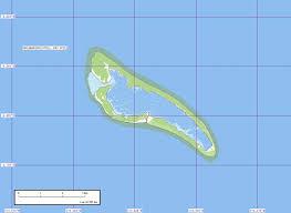 Amelia Island Map Nikumaroro Wikipedia