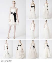 vera wang wedding dresses 2010 vera wang 2010 fall bridal collection