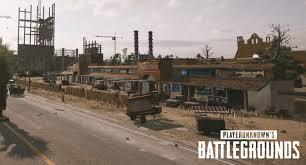 pubg gameplay new pubg images reveal scenic details of the upcoming desert map