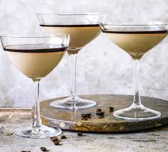 martini cocktail espresso martini recipe olive magazine