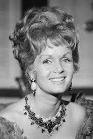 Debbie Reynolds by Debbie Reynolds U0027singin U0027 In The Rain U0027 Star And Mother Of Carrie