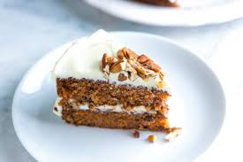 moist and easy carrot cake recipe