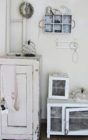 tray as wall shelf dining room white grey black chippy