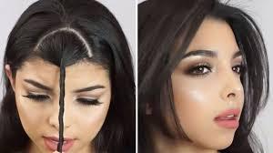 comment couper ses cheveux l astuce d une youtubeuse beauté pour se couper les cheveux