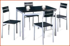 ensemble table et chaise cuisine pas cher table chaise