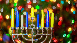 my hanukkah how christmas transformed hanukkah in america my learning