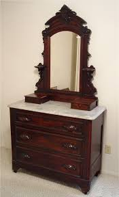 marble top dresser bedroom set antique victorian dressers with mirrors victorian walnut marble