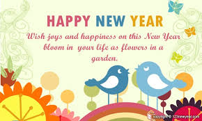 best new year cards new year card messages merry christmas and happy new year 2018