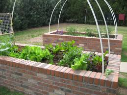 Garden Raised - how to build a raised vegetable garden cheap home outdoor decoration