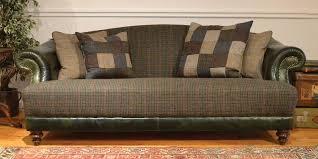 Harris Tweed Home - Harris furniture