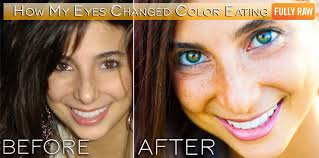 raw diet eye color change google search how to rapid raw