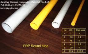 Fiberglass Handrail China Fiberglass Square Tube Railings Fiberglass Railing