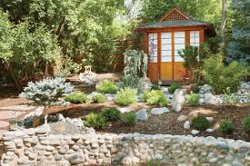 asian infused winter 2015 feature garden boulder county home