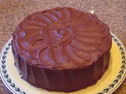 the chocolate cake that started it all u2013 megan u0027s sweet life