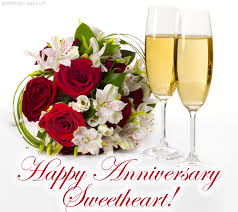 feliz thanksgiving day happy anniversary i love you