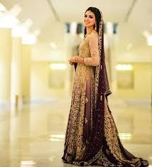 new barat dresses designs for wedding brides 2017 2018 beststylo com