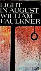 faulkner light in august light in august 1972 edition open library