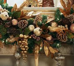 metallic beaded fruit 18 wreath or 4 garland collection page 1