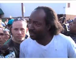 Black Girl Hand Meme - charles ramsey wewstv charles ramsey the man who helped rescue