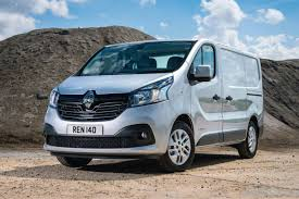 citroen dispatch 2016 van review honest john