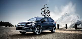 suv subaru xv subaru xv black limited edition expands local suv line up photos