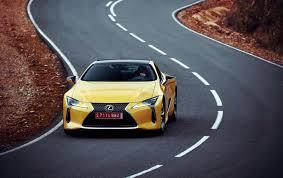 lexus v8 sports car lexus lc500 u2013 same v8 engine more torque better sound photos