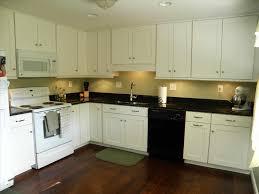 Small Kitchen Paint Color Ideas Small Kitchen Colors With White Cabinets Caruba Info