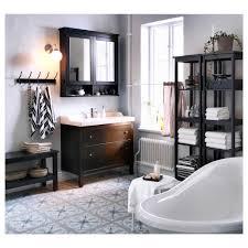 Ikea 2 Door Cabinet Hemnes Mirror Cabinet With 2 Doors White 32 5 8x6 1 4x38 5 8