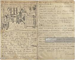 the bedroom letter to paul gauguin from arles wednesday 17 the bedroom letter to paul gauguin from arles wednesday 17 october 1888
