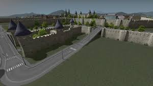Carcassonne Steam Workshop Carcassonne Pack