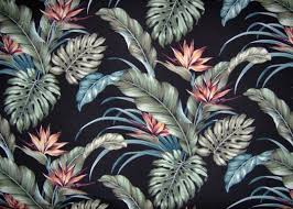 Tropical Upholstery The 25 Best Tropical Upholstery Fabric Ideas On Pinterest