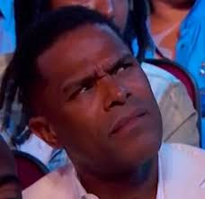 Reaction Meme - maxwell s face becomes the betawards meme of the night bso