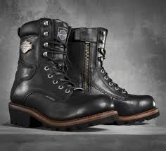 harley motorcycle boots men s tyson performance boots performance official harley