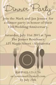 dinner party invitations dinner party invitations dinner party invitation 2 personalized