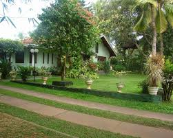 house exterior with beautiful home garden gardens in sri lanka