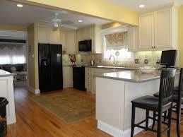 cottage kitchen l shaped design ideas u0026 pictures zillow digs