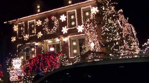 dyker heights holiday lights dyker heights christmas lights 2016 youtube
